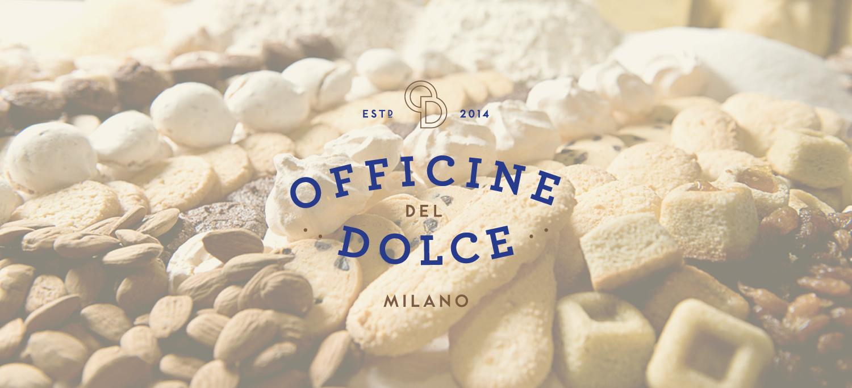 Officine del dolce Milano: pasticceria artigianale e laboratorio
