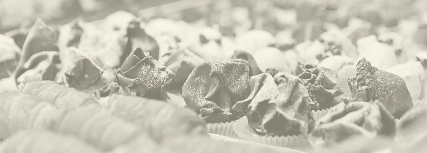 Il dolce è per tutti