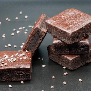 Brownie GF