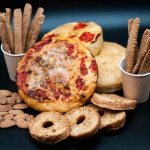 L'Aperitivo gluten free – 2 persone