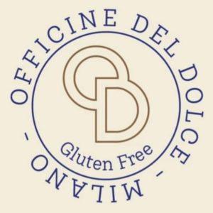 Selezione di pasticceria Gluten free