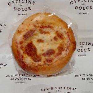 Pizzetta Gf