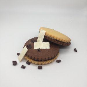 Maxi biscotto